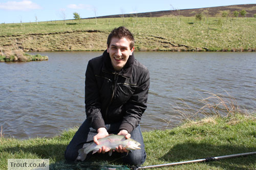 Tweedale Millennium Fishery Catch
