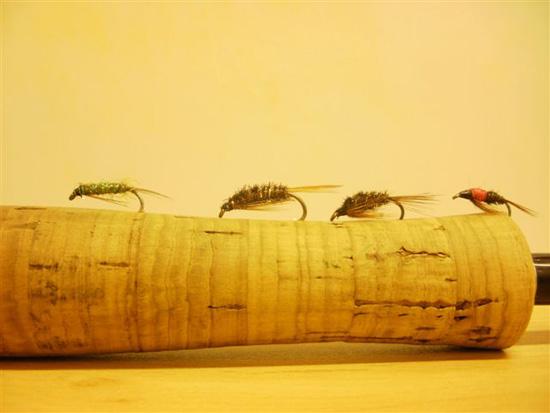 Daiwl Bachs Flies